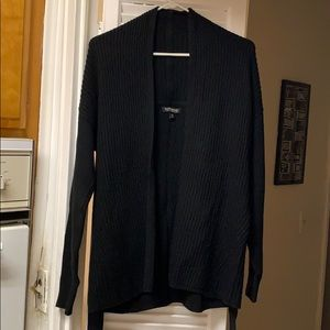 Banana Republic Merino Wool Blend Cardigan